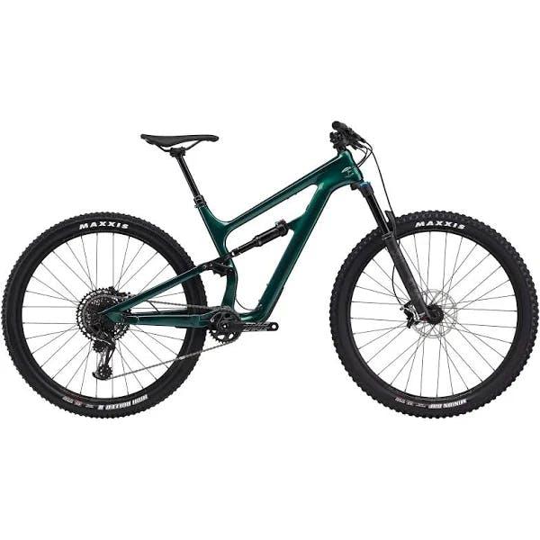 Cannondale 29 M Habit Crb 3 Mountain Bike