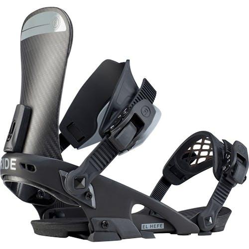 Ride El Hefe Snowboard Bindings · 2020