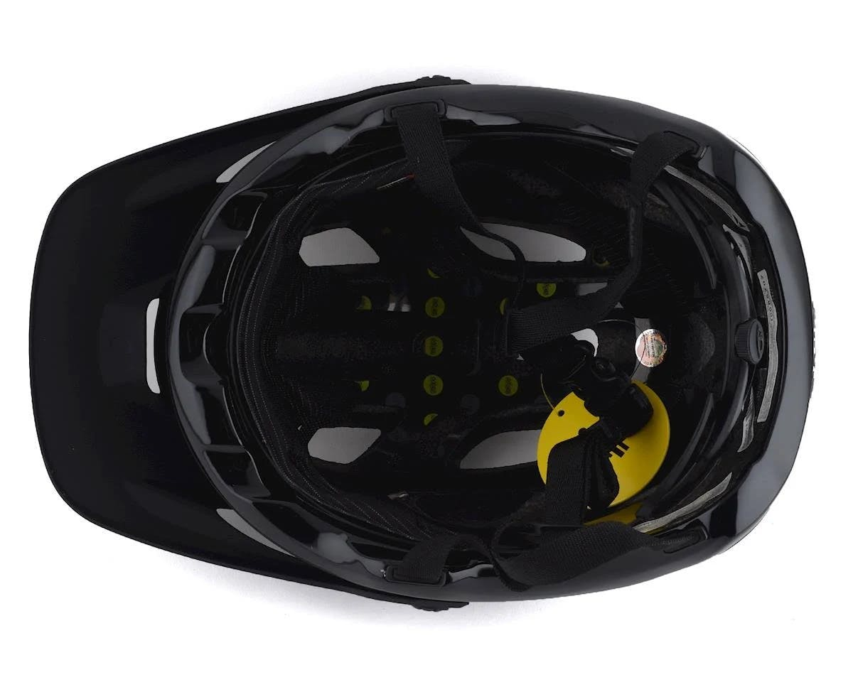 Giro Montaro MIPS Helmet Matte Black/Gloss Black Small
