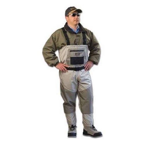 Caddis Men's Deluxe Breathable Stockingfoot Fishing F1874881