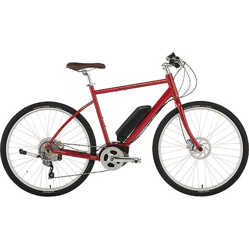 Civia North Loop Ebike Electric Bike