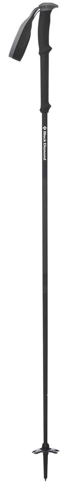 Black Diamond Vapor Carbon Ski Poles 125 Cm