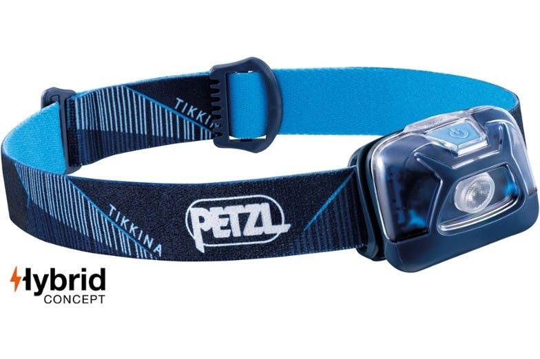 PETZL - TIKKINA HEADLAMP - Blue