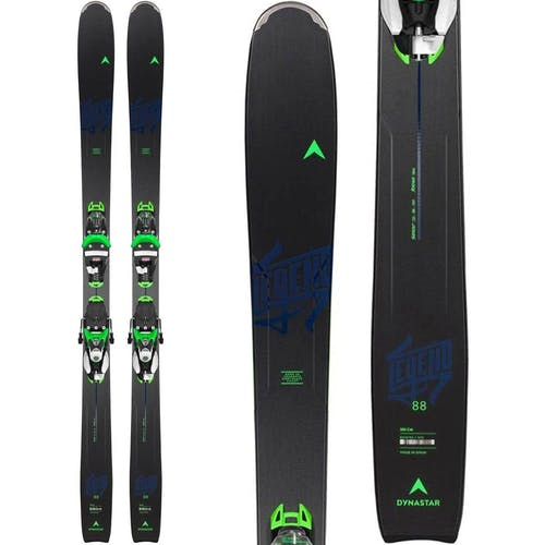 Dynastar Legend 88 + Konect SPX 12 Gw Bindings   Skis · 2020