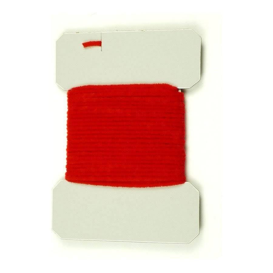 Wapsi Micro Ultra Chenille - Red