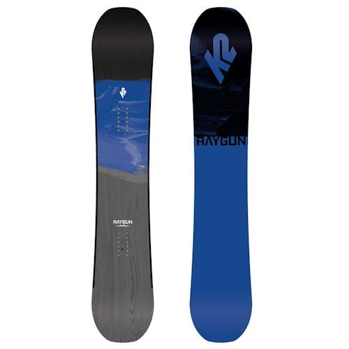 K2 Raygun Snowboard · 2020