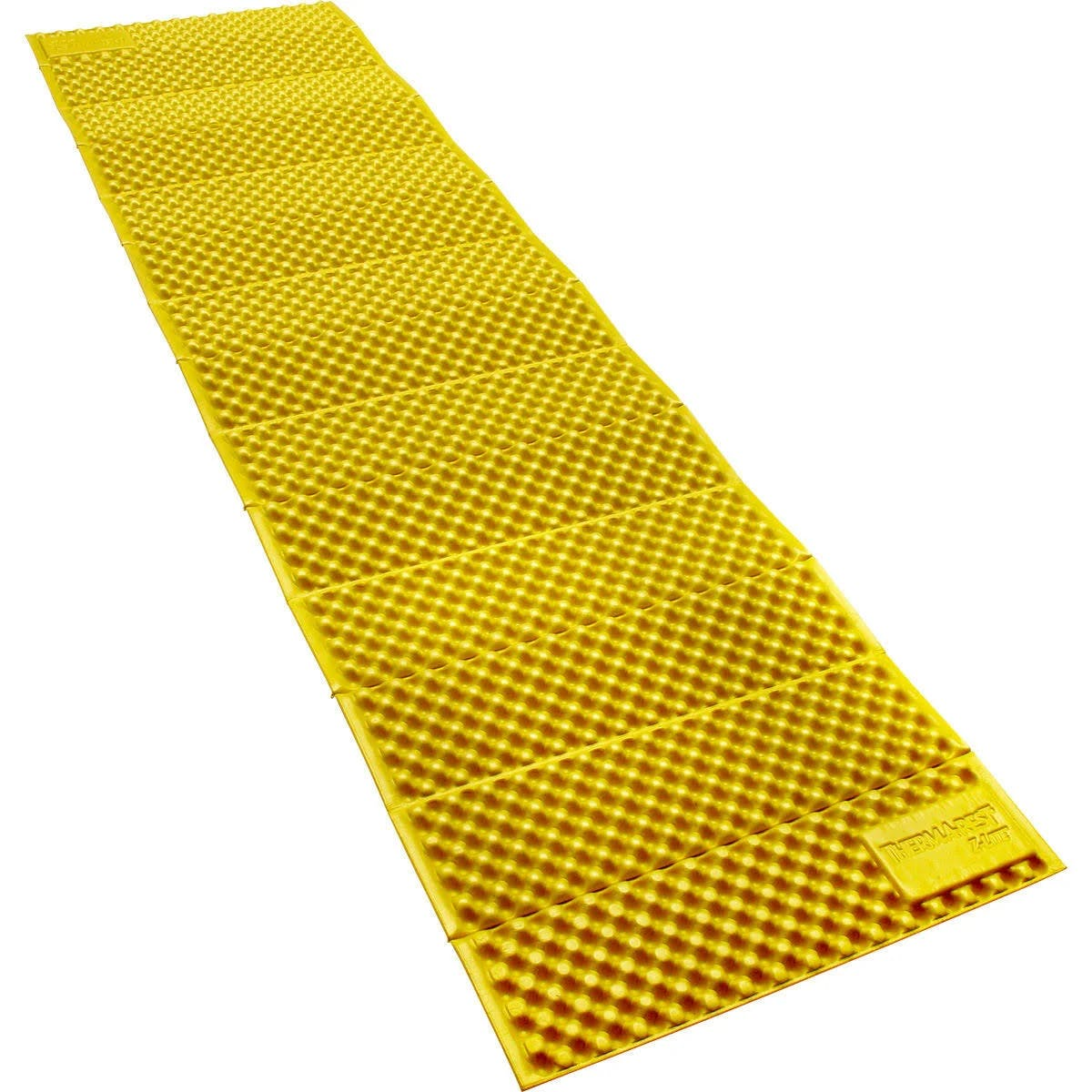 Therm-A-Rest Z Lite Sol Sleeping Pad, Lemon