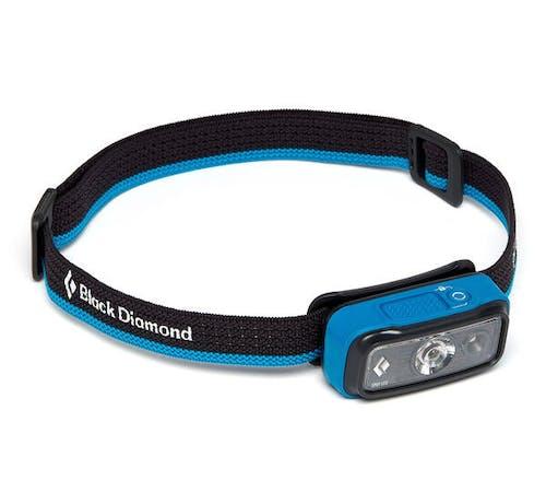 BLACK DIAMOND - SPOT LITE 200 HEADLAMP - Azul