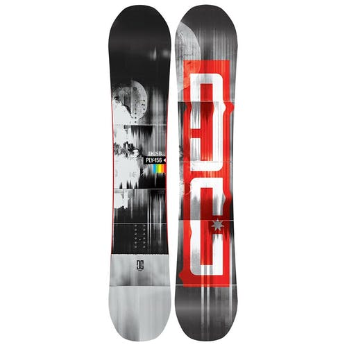 DC Ply Snowboard · 2020