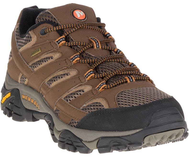 Merrell - Moab 2 GTX Shoe - 9.5 - Earth