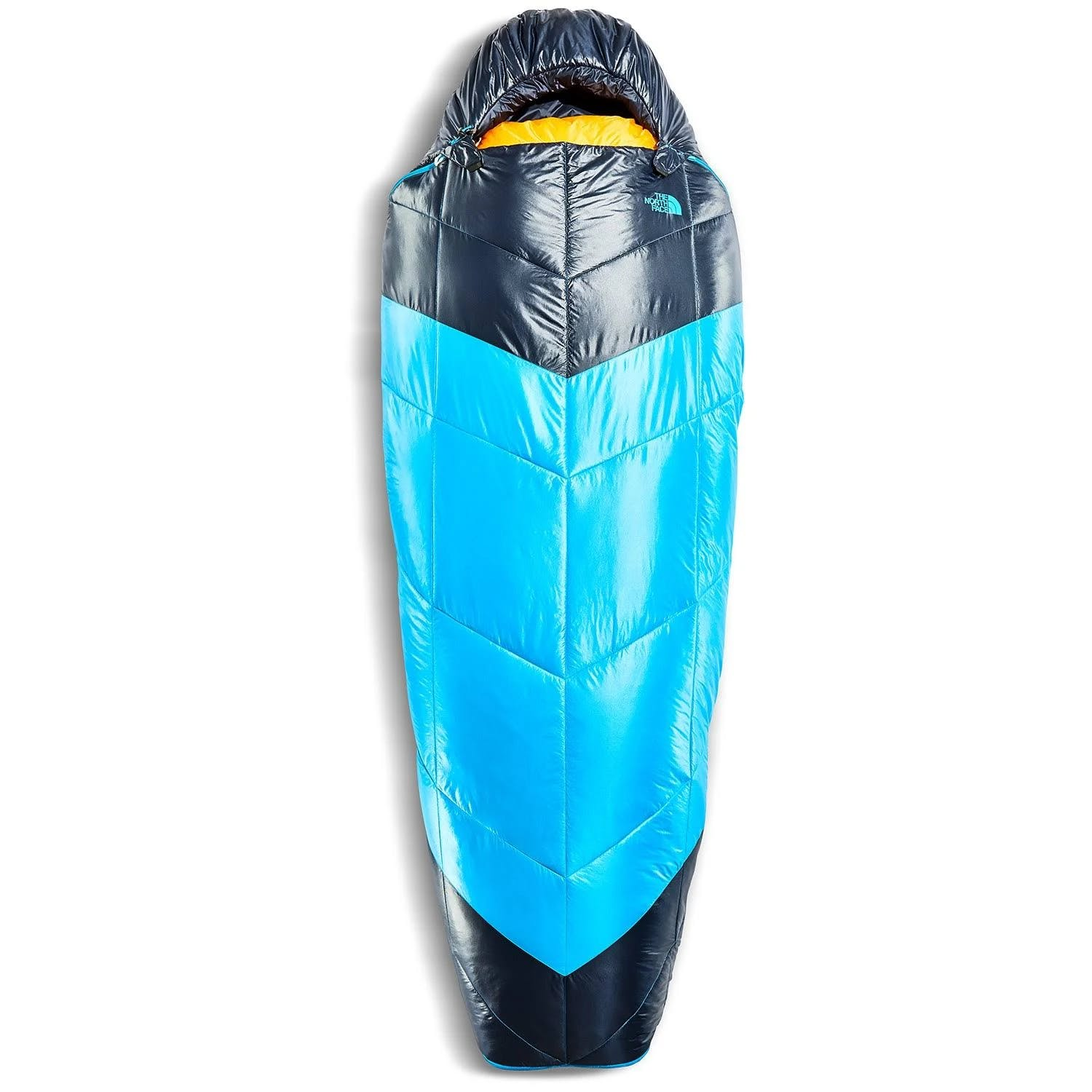 The North Face The One Bag Sleeping Bag: Hyper Blue