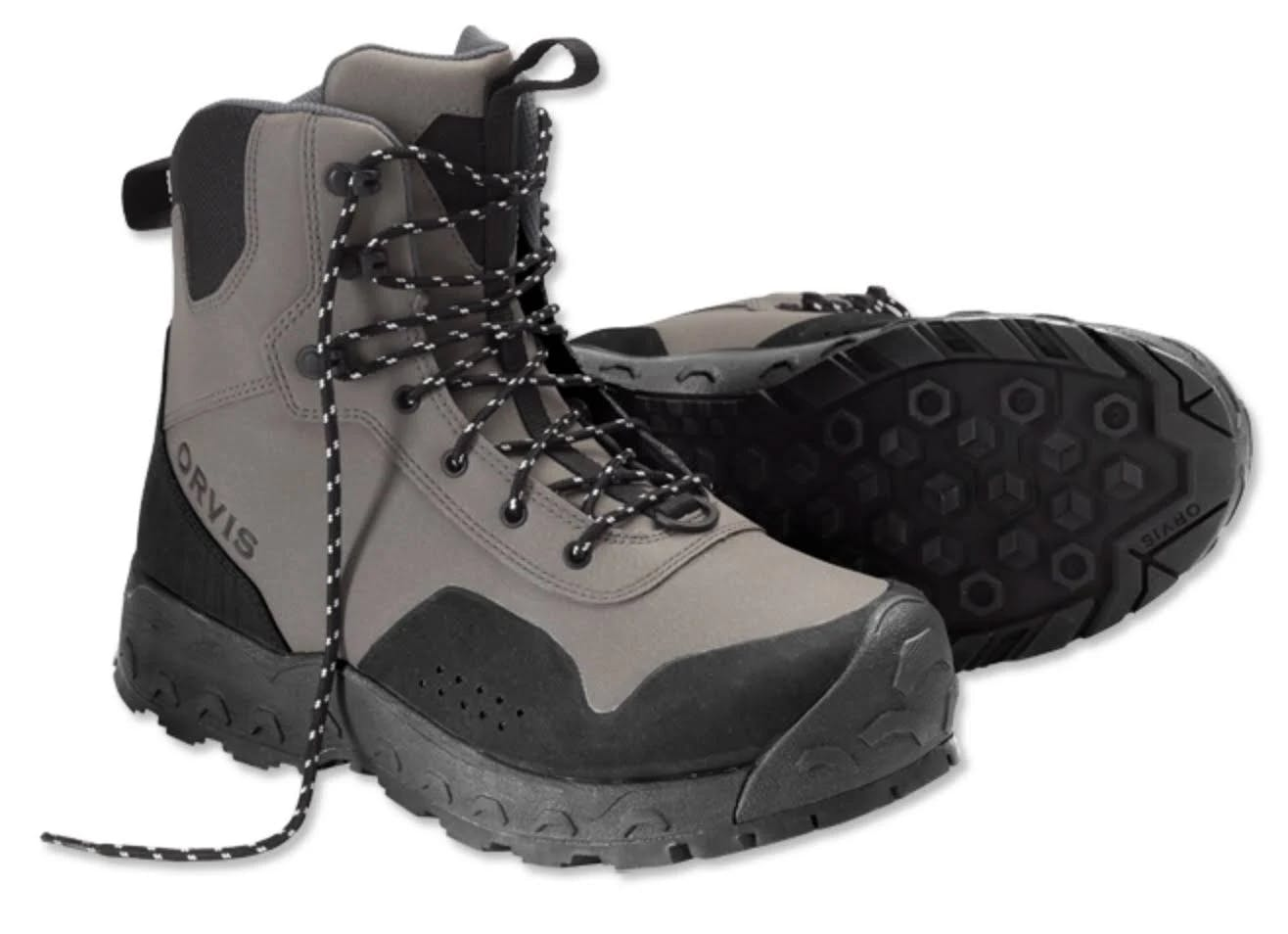 Orvis Men's Clearwater Wading Boots - Rubber Sole - Size 15