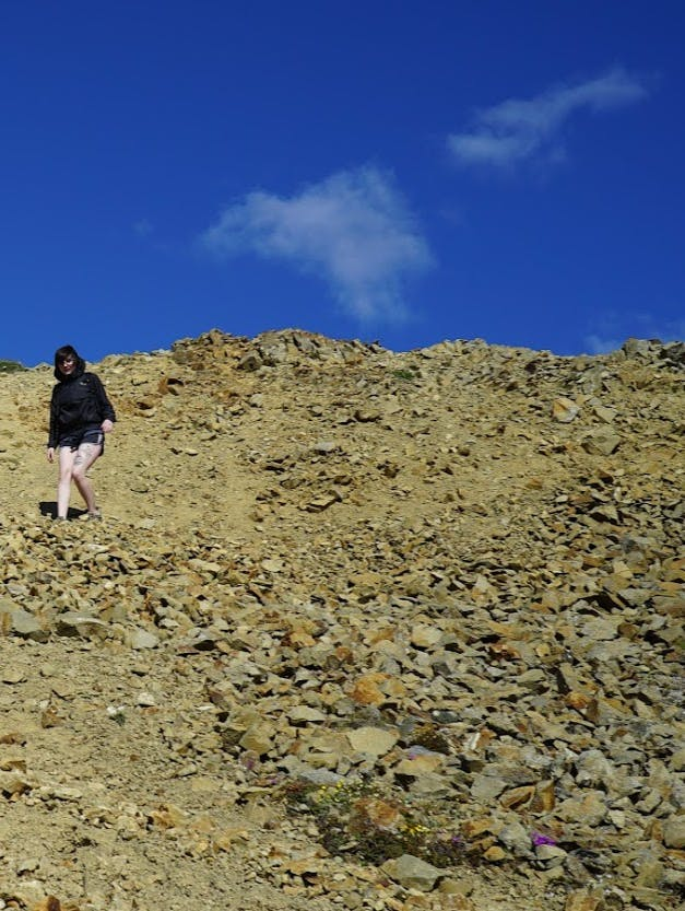 Camping & Hiking Expert Nicole Ogden