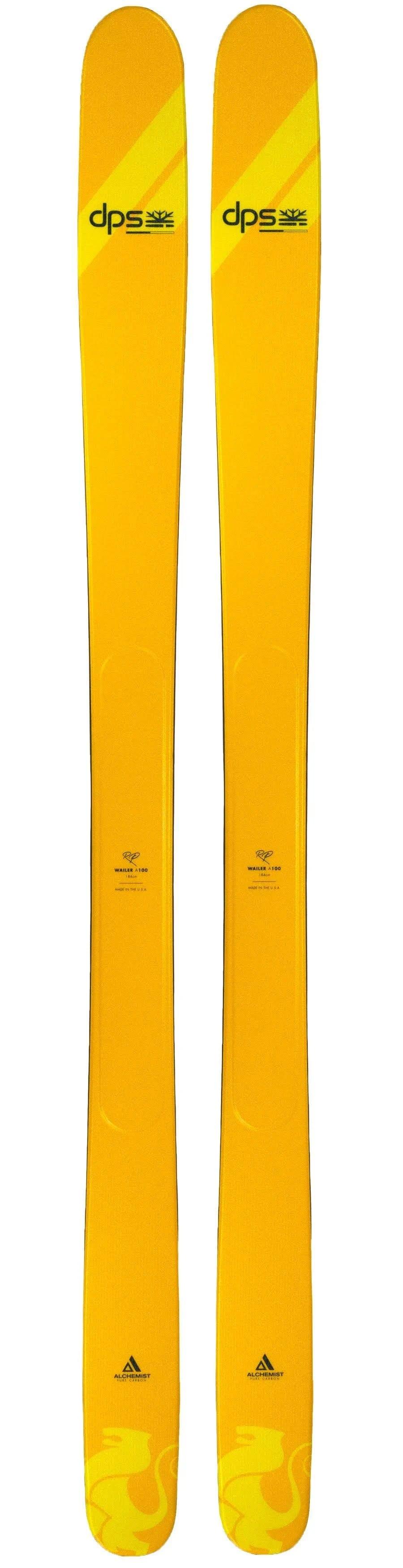 DPS Alchemist Wailer 100 RP Skis