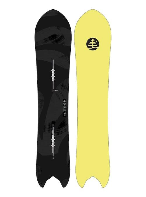 Burton Family Tree Pow Wrench Snowboard