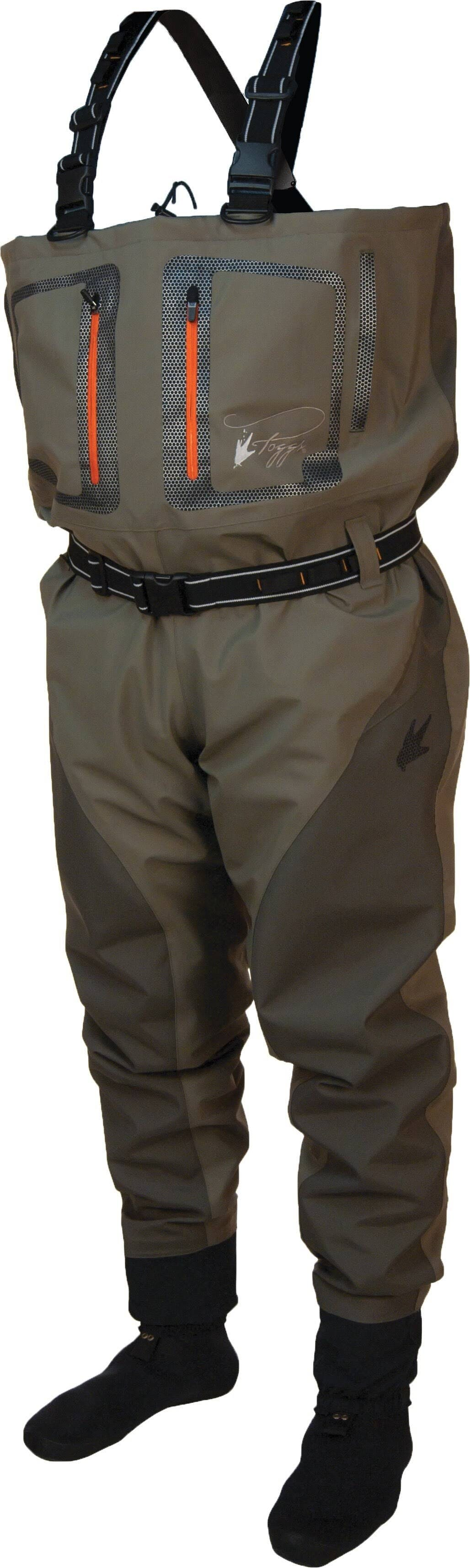 Frogg Toggs Pilot II Breathable STFT Medium 2711160-M