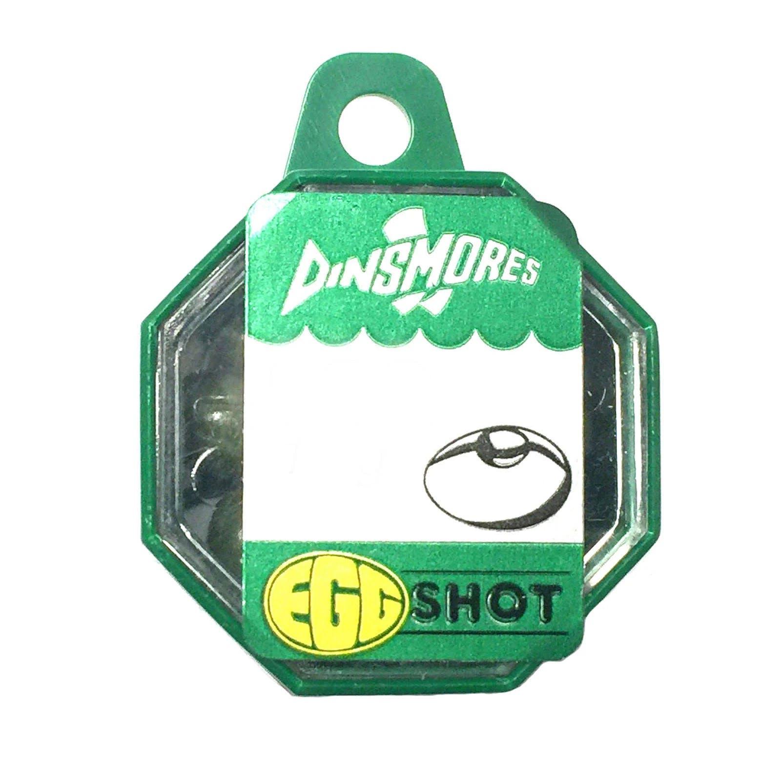 Dinsmores Individual Egg Shot Dispenser