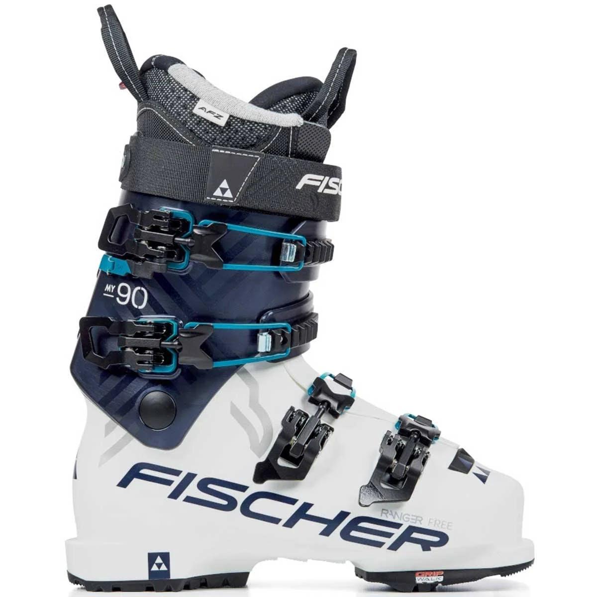 Fischer Women's My Ranger Free 90 Ski Boots