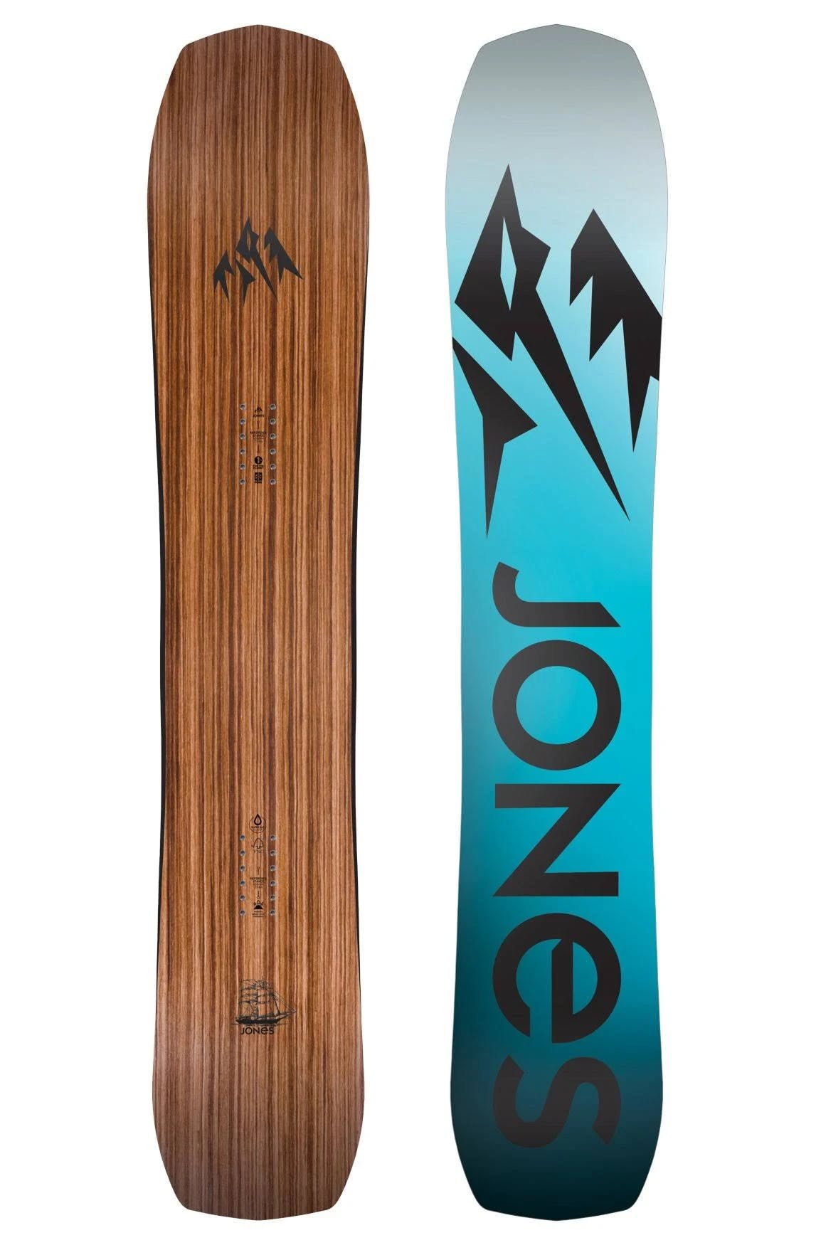 Jones Flagship Snowboard · 2020