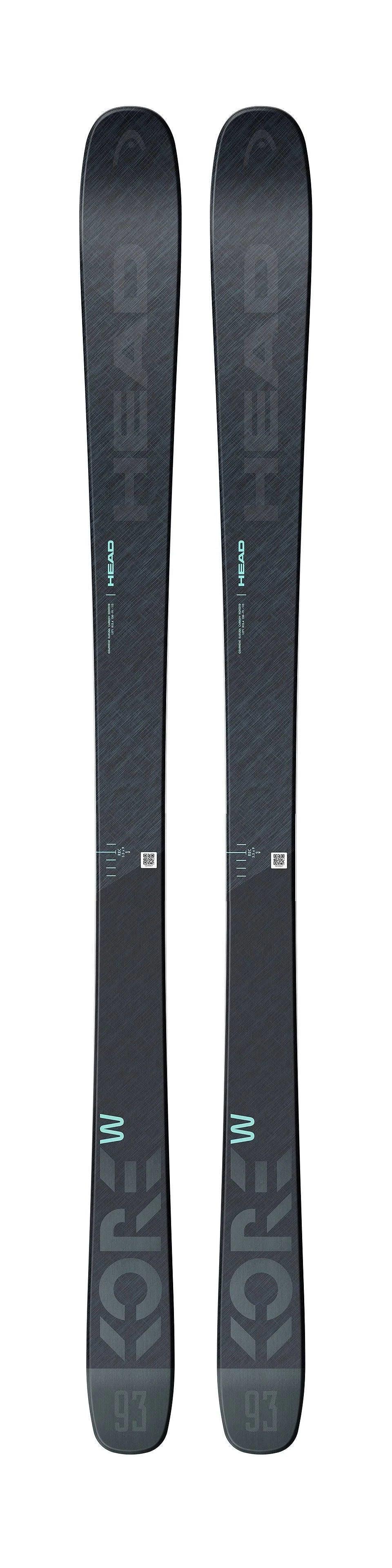 Head Kore 93 W Skis Women's · 2021