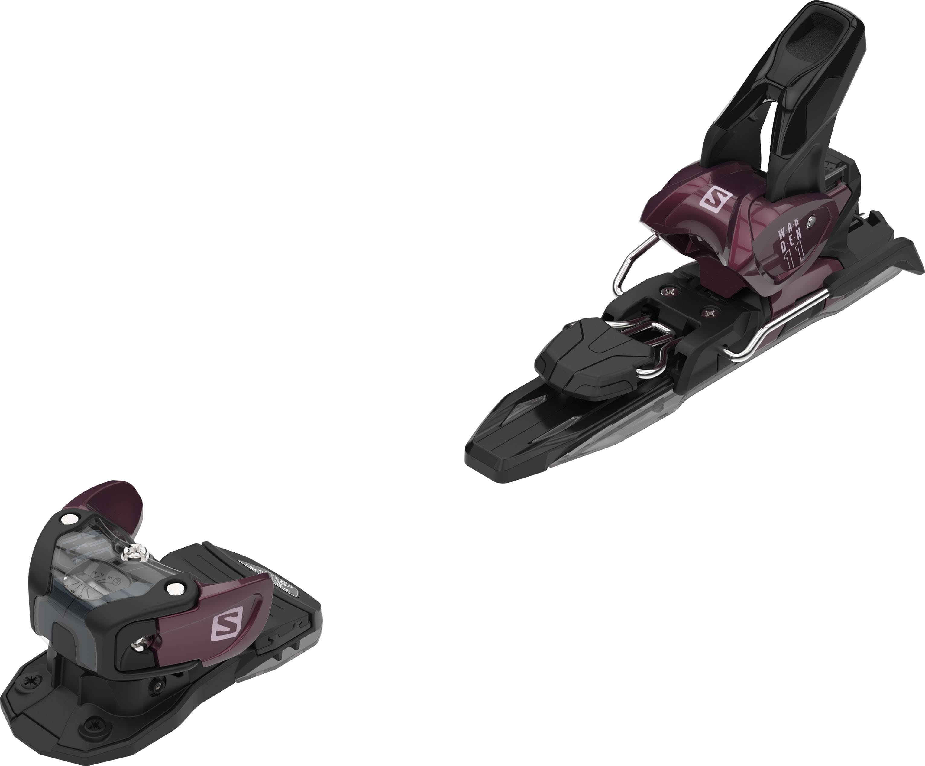 Salomon Warden MNC 11 Ski Bindings · 2021