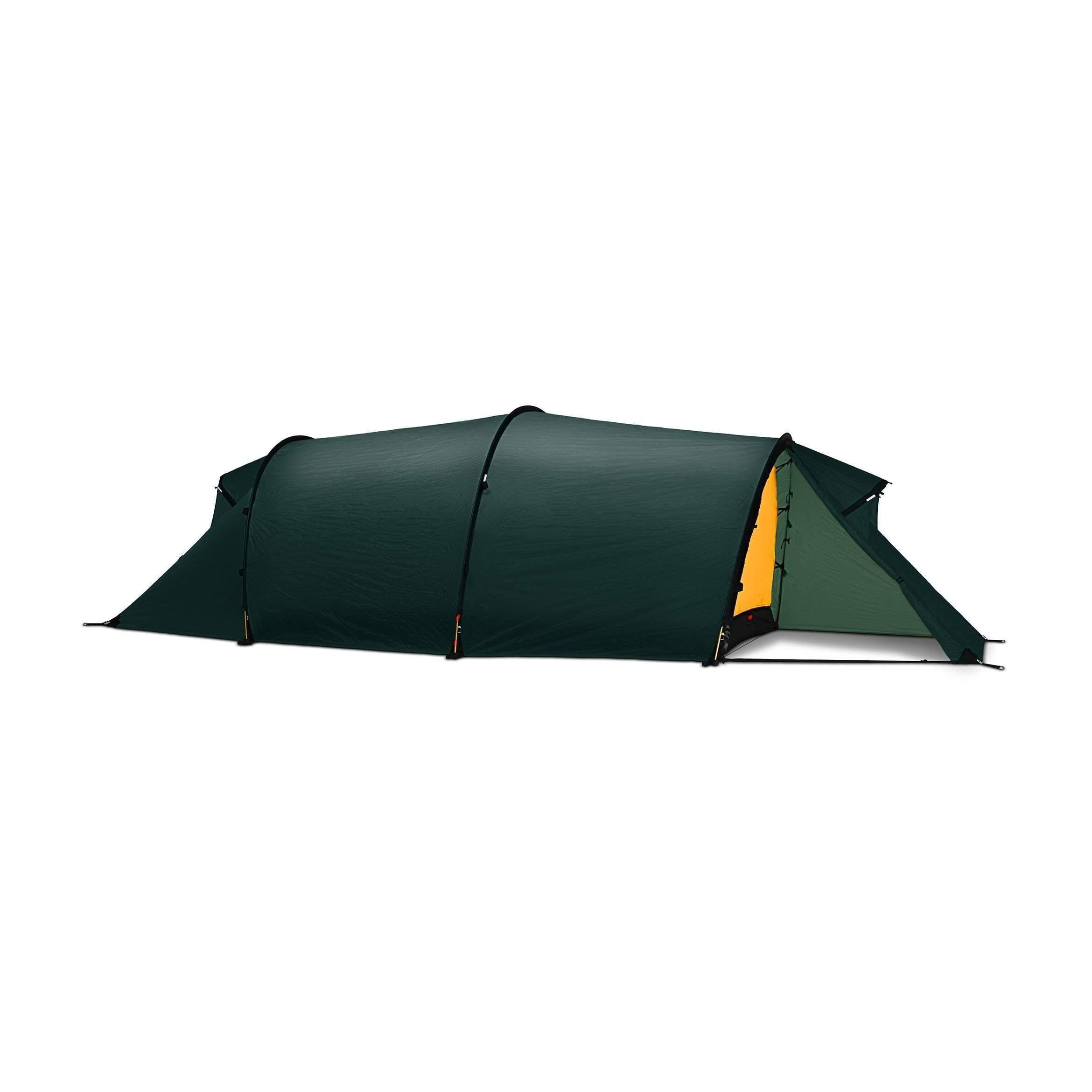 Hilleberg Kaitum 2 Person Tent-Green/2 Person-2 Person