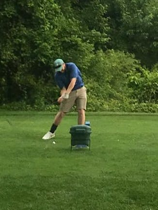 Golf Expert Andrew L