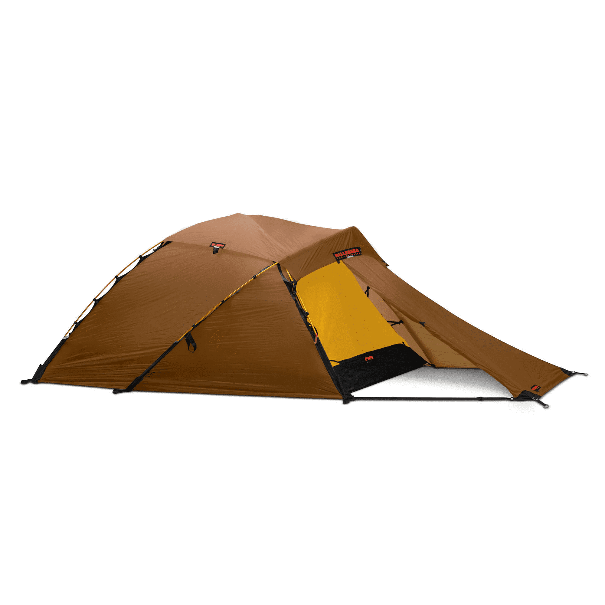 Hilleberg Jannu 2 Person Tent in Sand