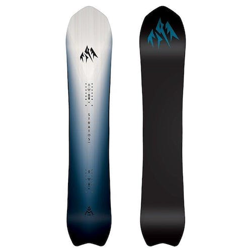 Jones Stratos Snowboard · 2021