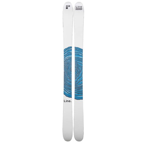 Line Sir Francis Bacon Skis Mens