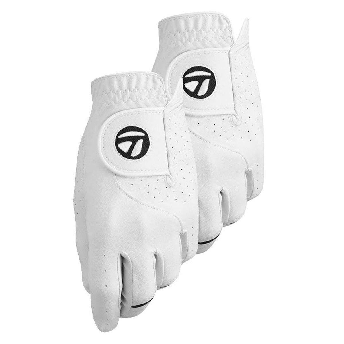 TaylorMade Stratus Tech 2 Pack Gloves