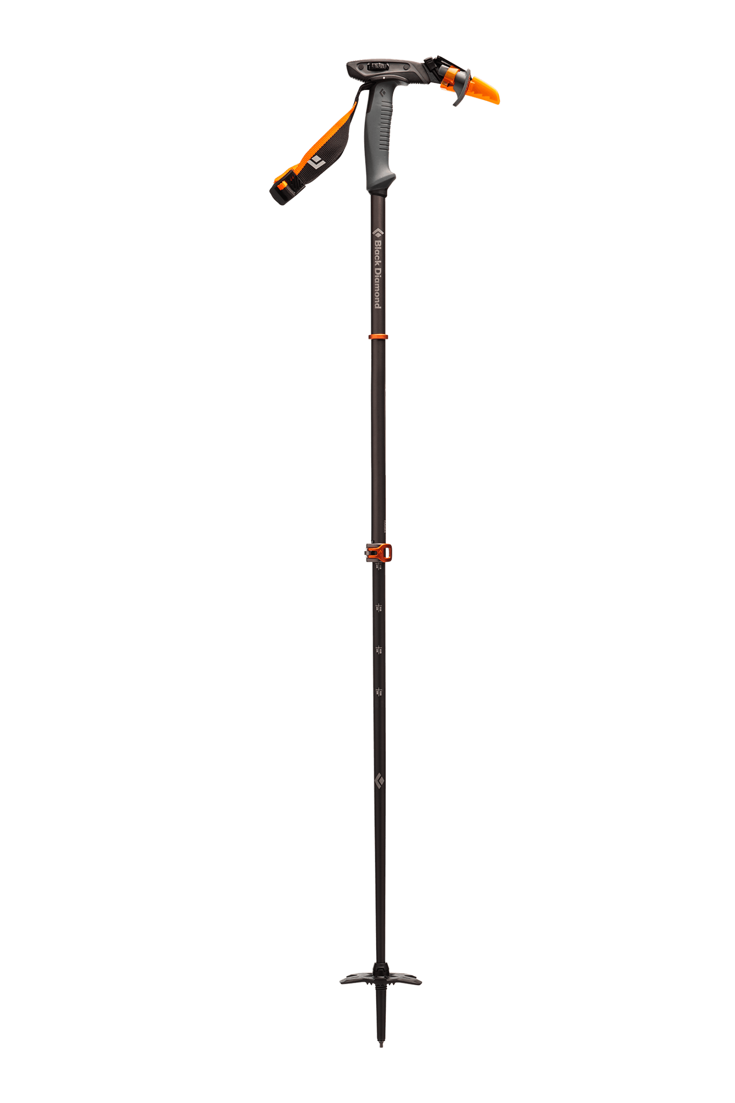 Black Diamond Whippet Ski Poles