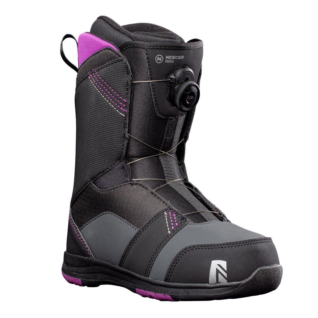 Nidecker Maya Snowboard Boots · 2021