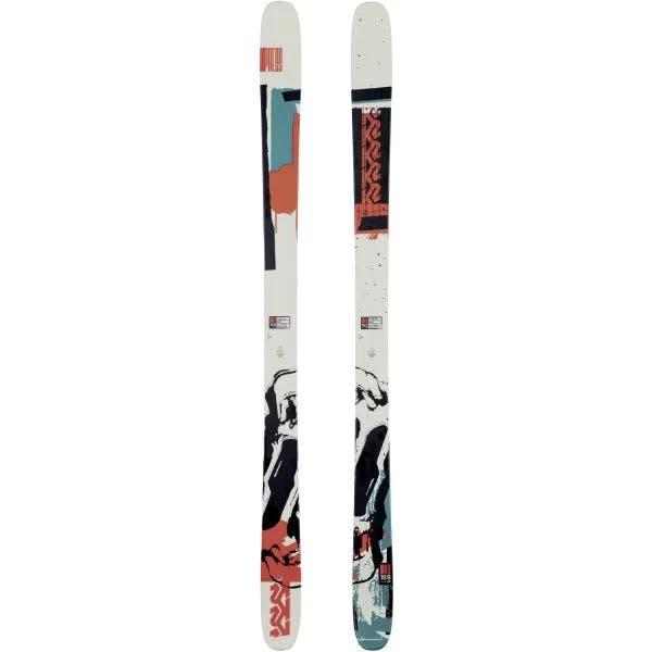 K2 Press Skis · 2021