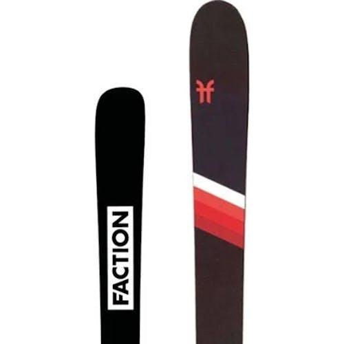Faction Ski Candide 2.0 Skis Black