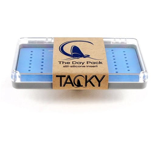 Tacky Fishing | Day Pack Fly Box