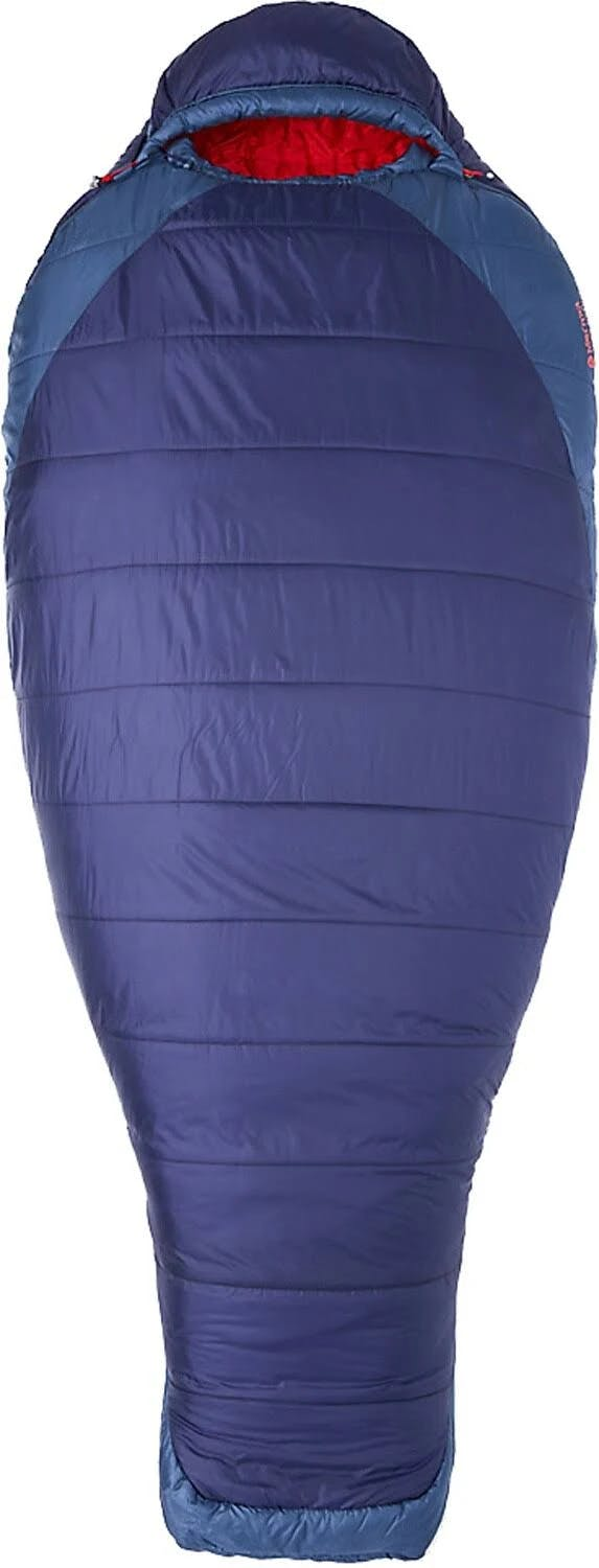 Marmot Women's Trestles Elite Eco 20 Sleeping Bag - Plus