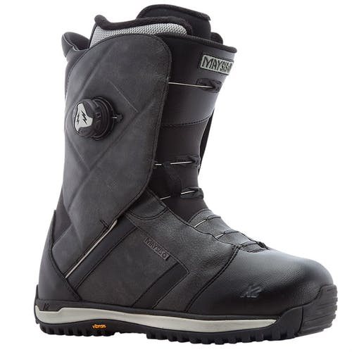 K2 Maysis + Snowboard Boots 2017