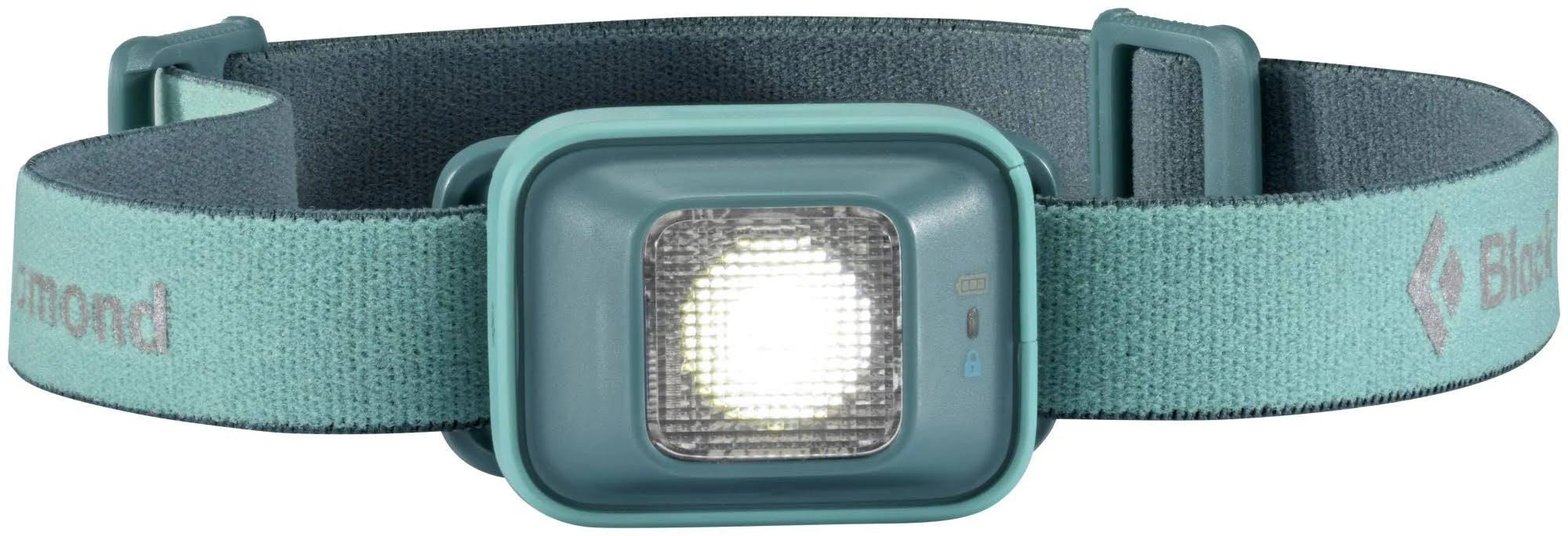 Black Diamond Iota Headlamp, Salt Water