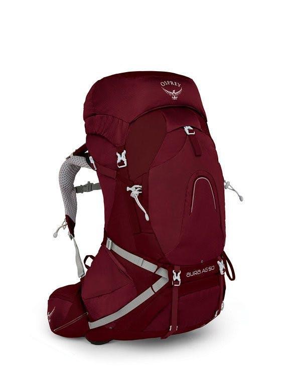 Osprey Women's Aura AG 50 Pack