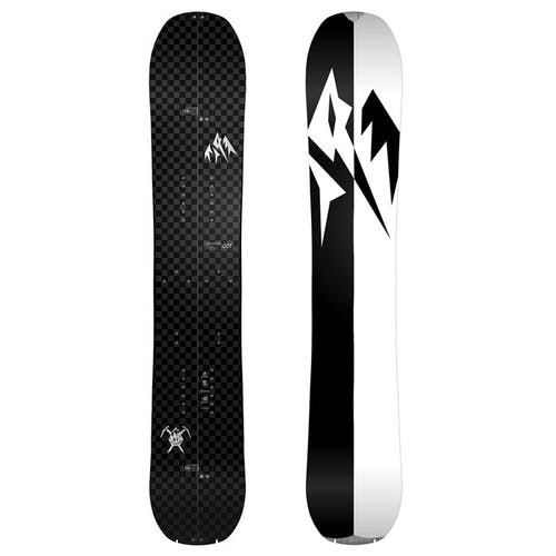 Jones Carbon Solution Splitboard 2018