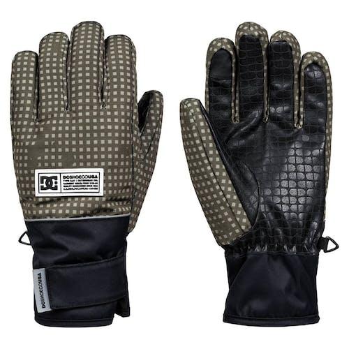 DC Franchise Glove · 2020