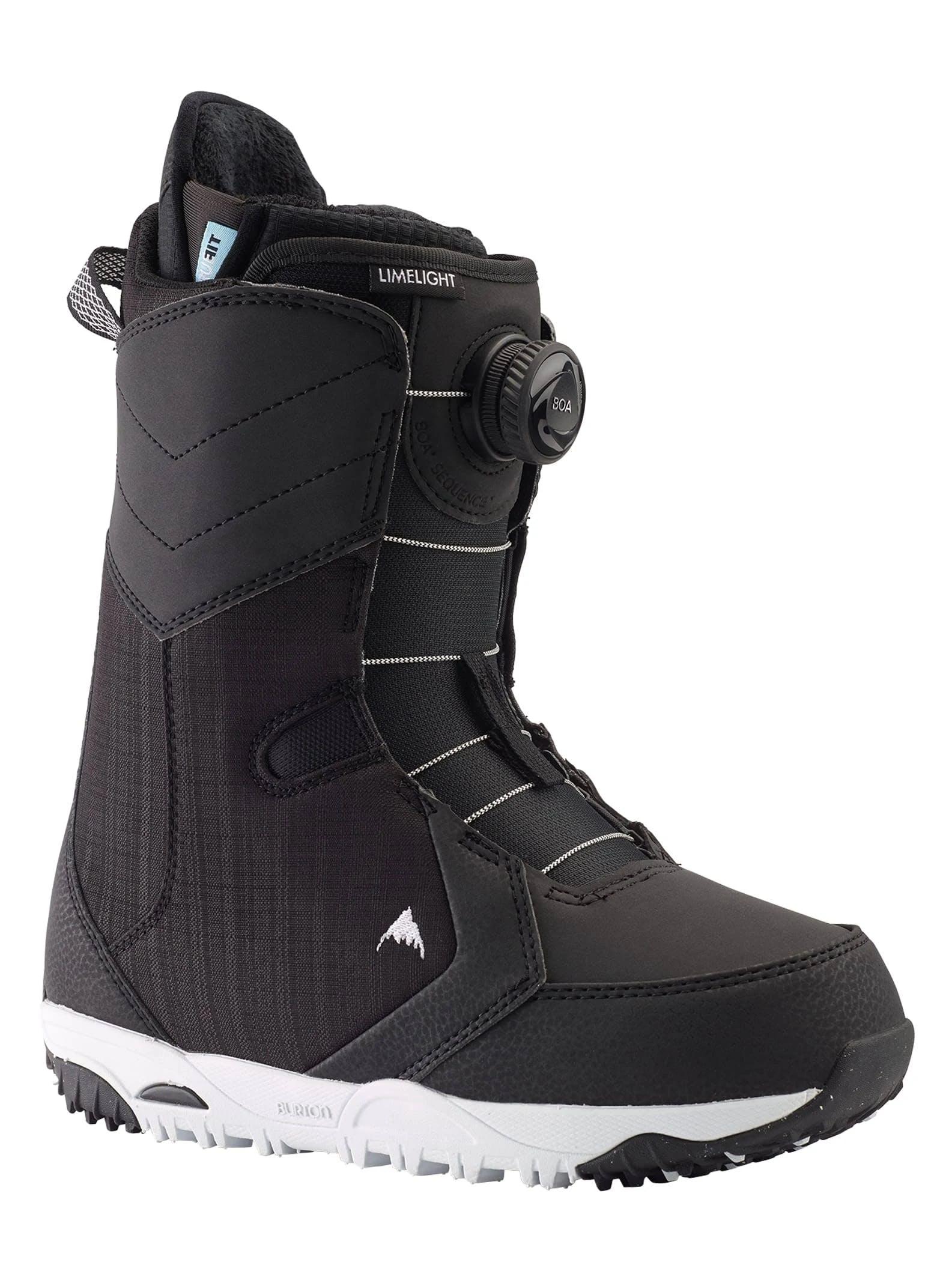 Burton Limelight BOA Snowboard Boots Women's  6 · 2020