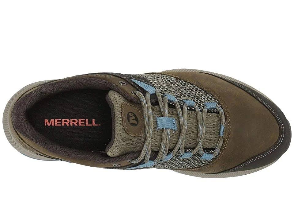 MERRELL - ZION WP W - 9.5 - Dark Olive