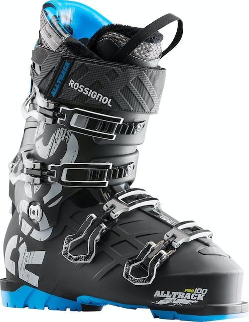 ROSSIGNOL - ALLTRACK PRO 100 BOOT - 26.5 - Black