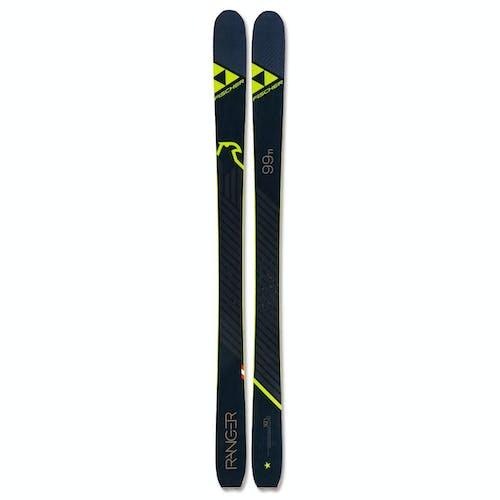 Fischer Ranger 99 TI Skis