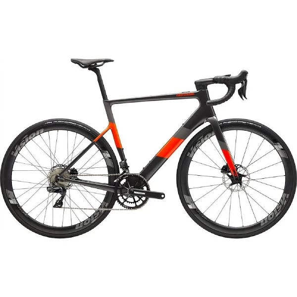 Cannondale 700 M S6 EVO Neo 1 Electric Bike