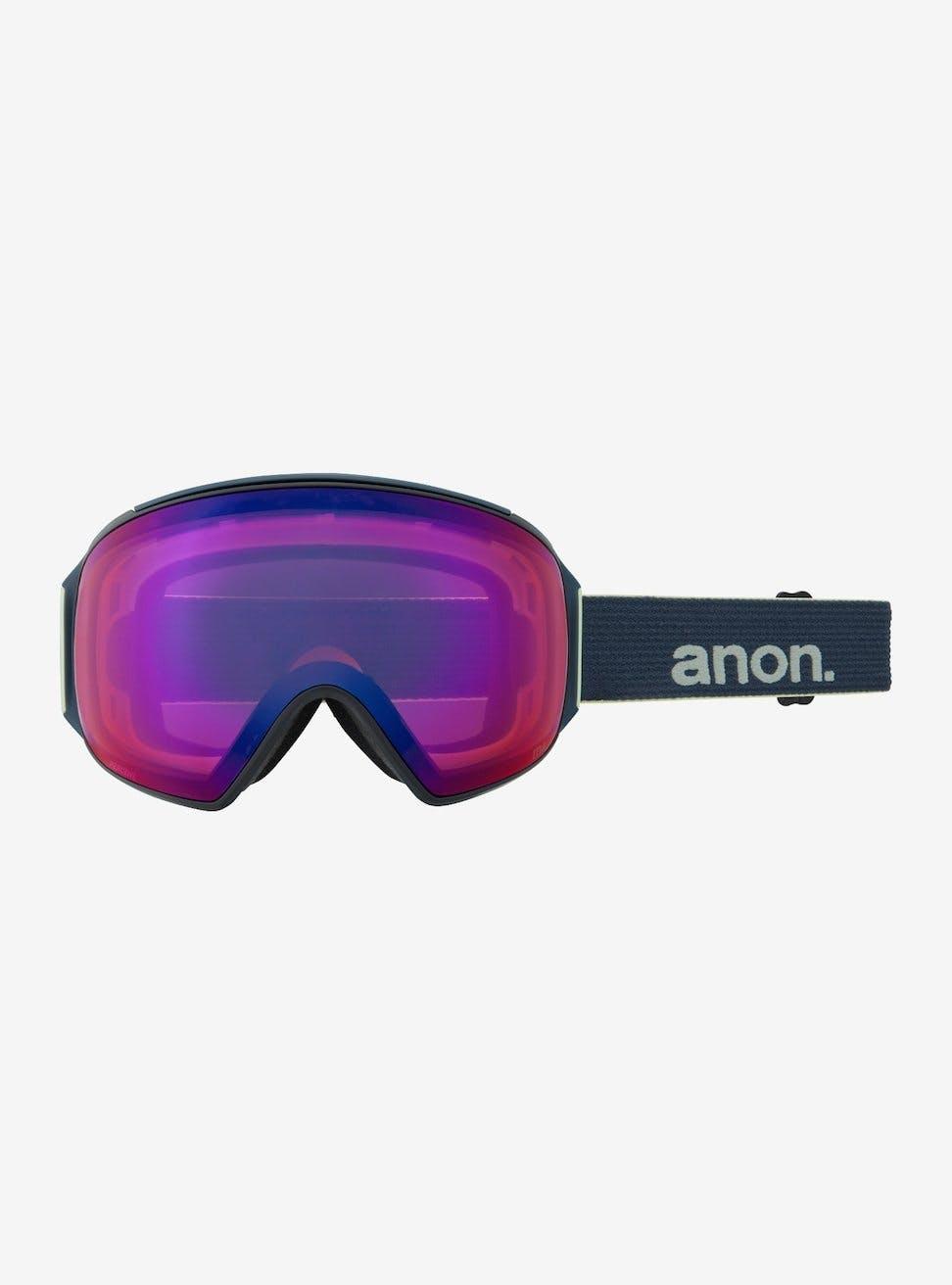 Anon M4 Toric MFI Goggles · 2021
