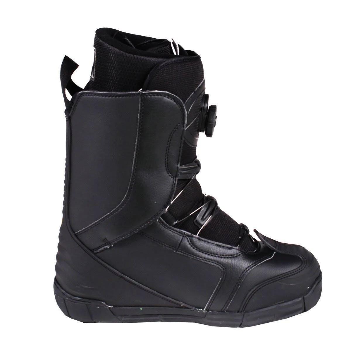 Rossignol Excite BOA H2 Rsp Snowboard Boots Black 7