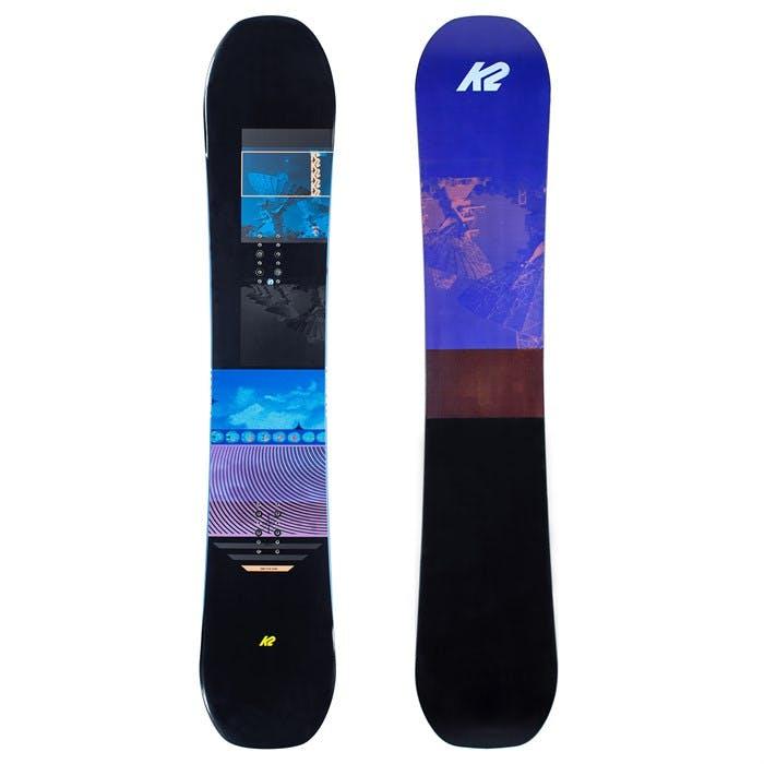 K2 Broadcast Snowboard · 2021